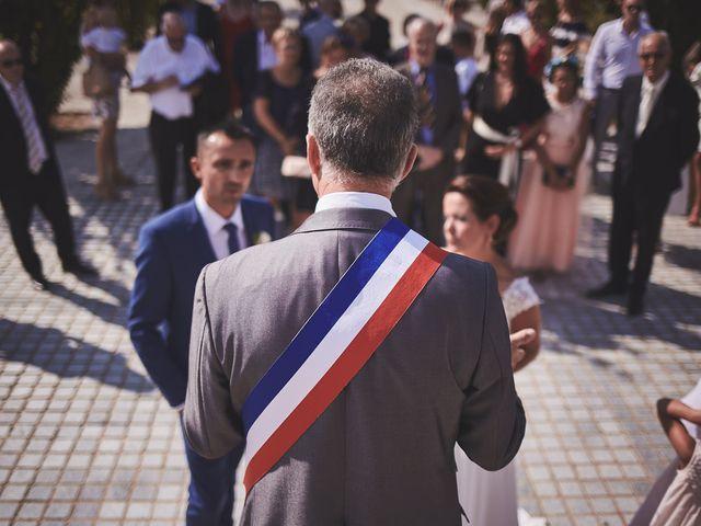 Le mariage de Matthieu et Stéphanie à Le Mans, Sarthe 14