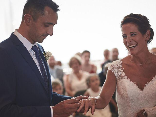 Le mariage de Matthieu et Stéphanie à Le Mans, Sarthe 22