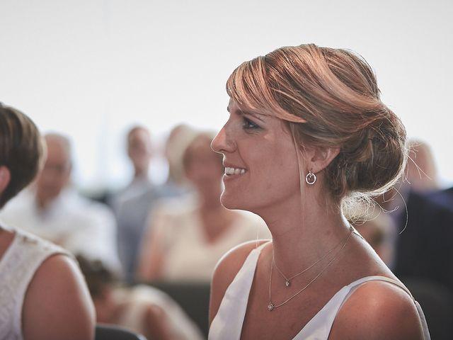 Le mariage de Matthieu et Stéphanie à Le Mans, Sarthe 25