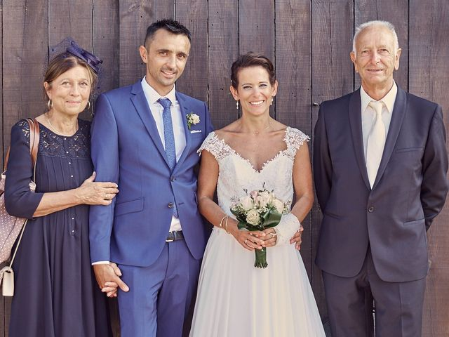 Le mariage de Matthieu et Stéphanie à Le Mans, Sarthe 38