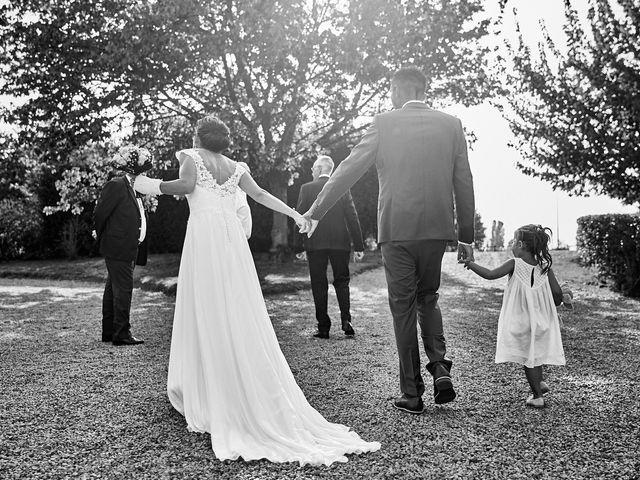 Le mariage de Matthieu et Stéphanie à Le Mans, Sarthe 39