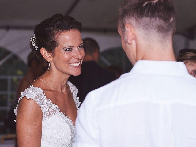Le mariage de Matthieu et Stéphanie à Le Mans, Sarthe 44