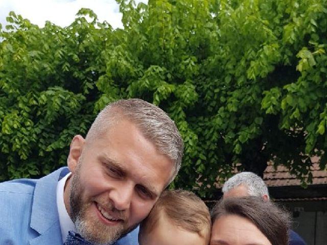 Le mariage de Julien  et Ludivine à Juziers, Yvelines 5