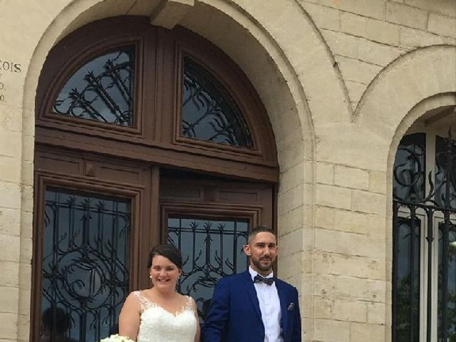 Le mariage de Julien  et Ludivine à Juziers, Yvelines 9