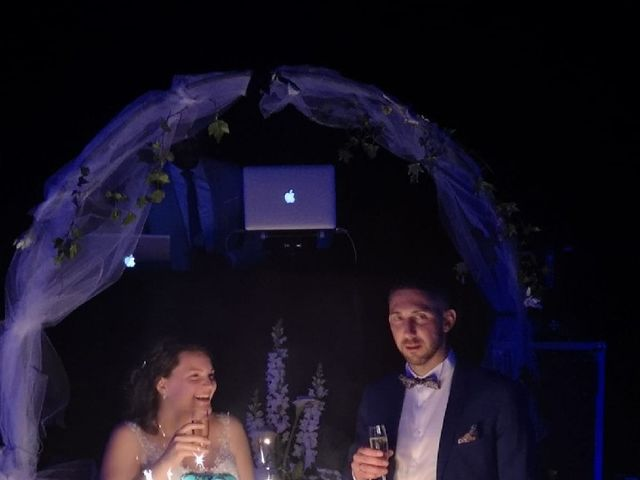 Le mariage de Julien  et Ludivine à Juziers, Yvelines 10