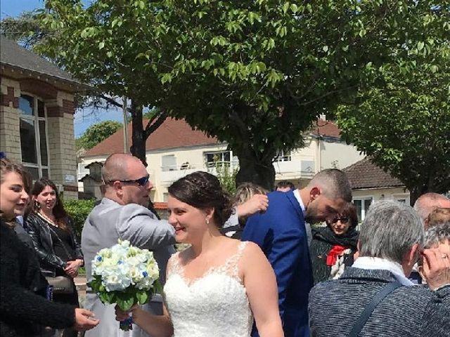 Le mariage de Julien  et Ludivine à Juziers, Yvelines 11