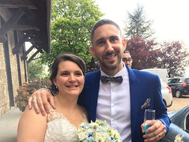 Le mariage de Julien  et Ludivine à Juziers, Yvelines 15