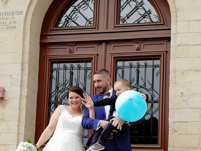 Le mariage de Ludivine et Julien