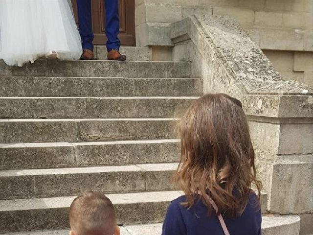 Le mariage de Julien  et Ludivine à Juziers, Yvelines 17