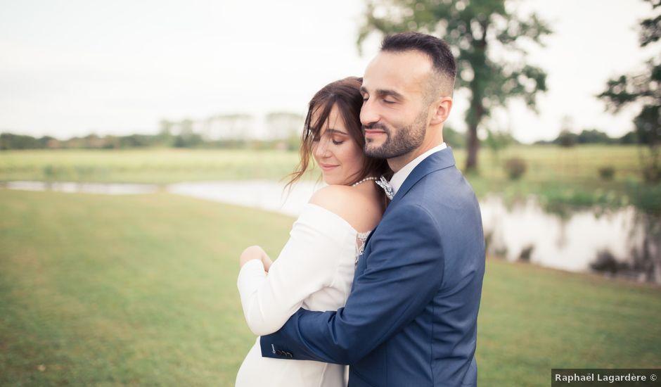 Le mariage de Thomas et Alison à Eysines, Gironde