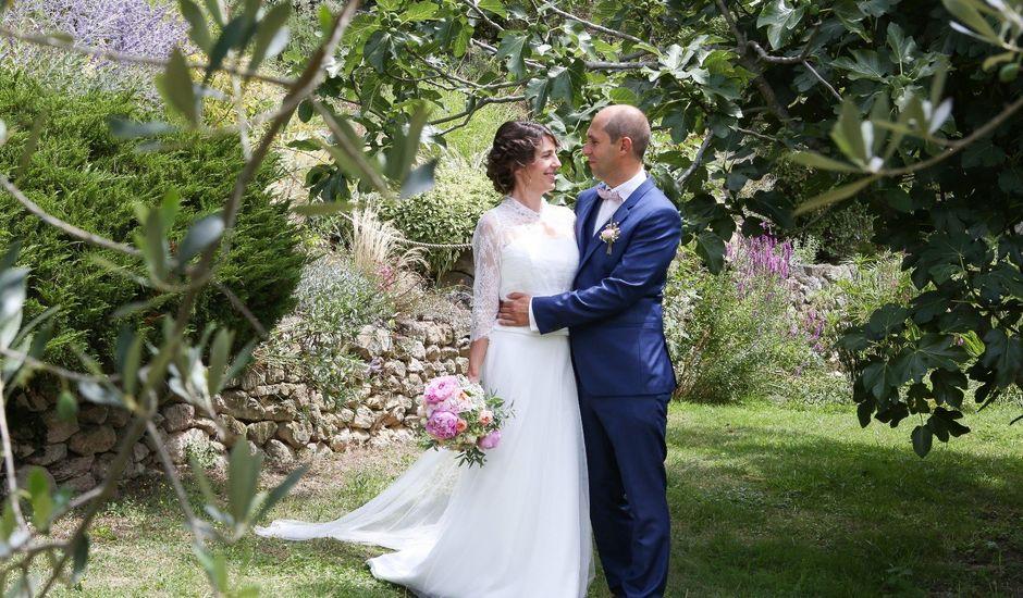 Le mariage de Nicolas et Marielle à Drémil-Lafage, Haute-Garonne