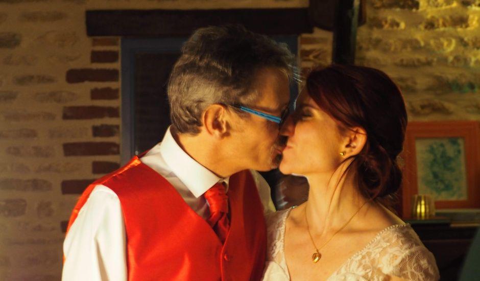 Le mariage de Elian et Marion à Trouville-sur-Mer, Calvados