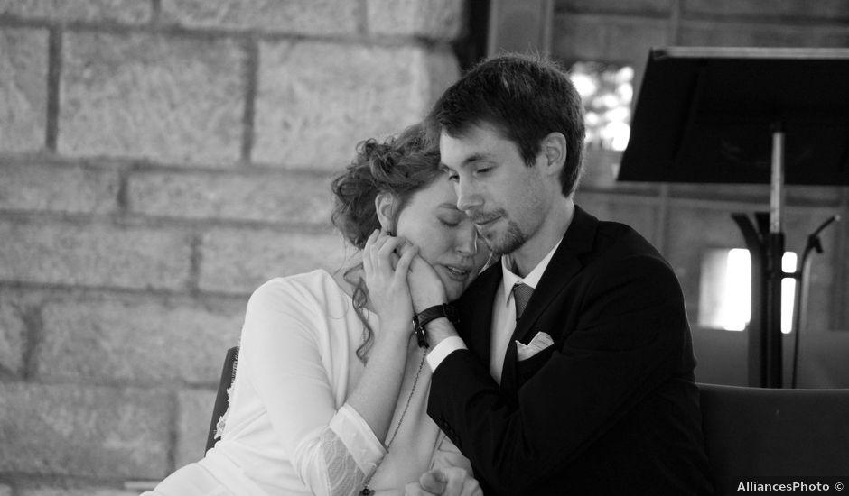 Le mariage de Ludovic et Hélène à Massy, Essonne