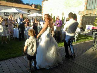 Le mariage de Gaëlle et Geoffrey 2