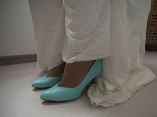 Le mariage de Aurélie et Thierry 3