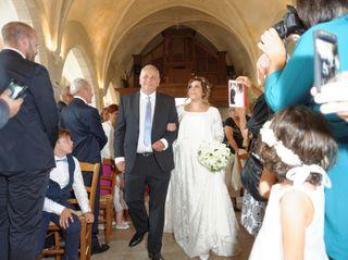 Le mariage de Chloé et Matthieu 3