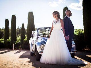 Le mariage de Chrystelle et Alan