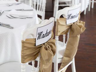 Le mariage de Ndja et Laurent 1
