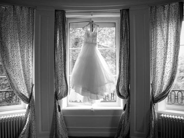 Le mariage de Maxime et Nausicaa à Buc, Yvelines 15