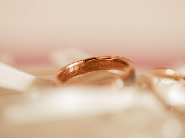 Le mariage de Maxime et Nausicaa à Buc, Yvelines 21