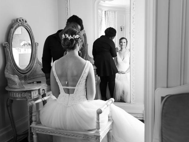 Le mariage de Maxime et Nausicaa à Buc, Yvelines 24