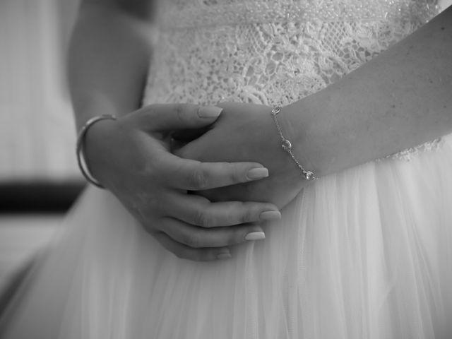 Le mariage de Maxime et Nausicaa à Buc, Yvelines 30