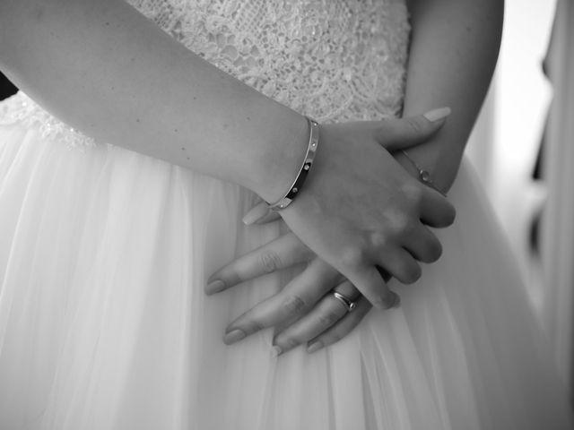 Le mariage de Maxime et Nausicaa à Buc, Yvelines 37