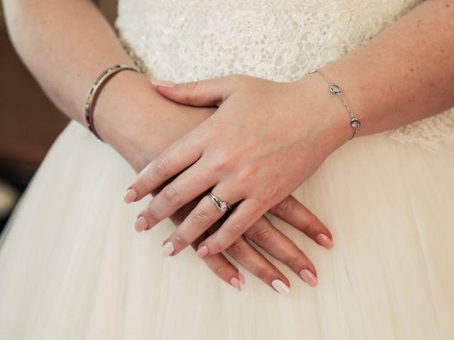 Le mariage de Maxime et Nausicaa à Buc, Yvelines 44