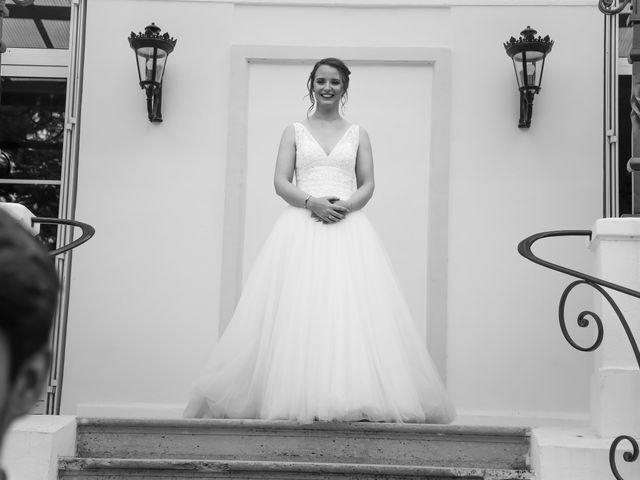 Le mariage de Maxime et Nausicaa à Buc, Yvelines 50