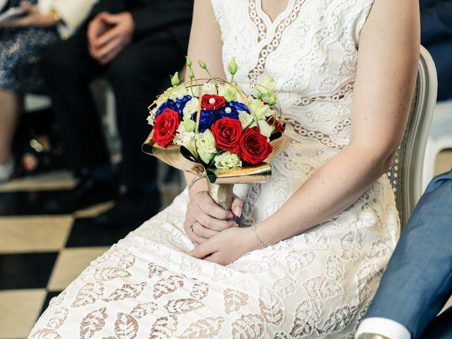 Le mariage de Maxime et Nausicaa à Buc, Yvelines 66