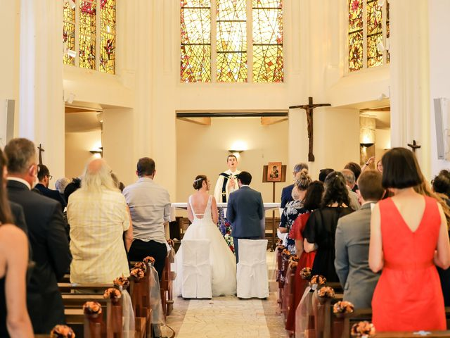 Le mariage de Maxime et Nausicaa à Buc, Yvelines 103