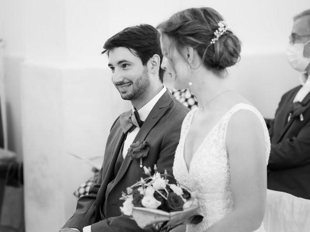 Le mariage de Maxime et Nausicaa à Buc, Yvelines 110