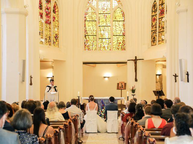 Le mariage de Maxime et Nausicaa à Buc, Yvelines 111