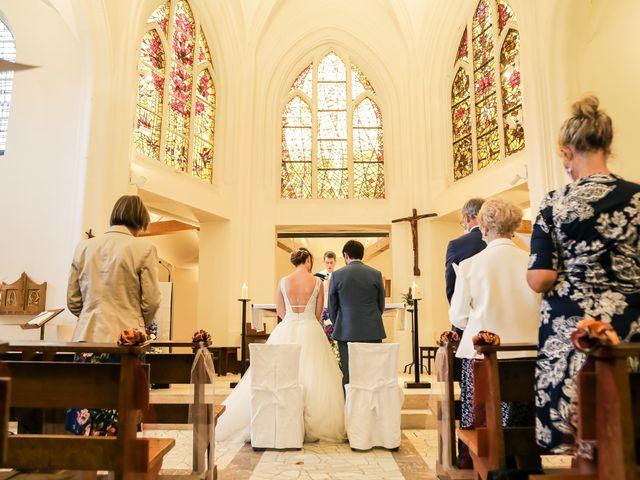 Le mariage de Maxime et Nausicaa à Buc, Yvelines 112
