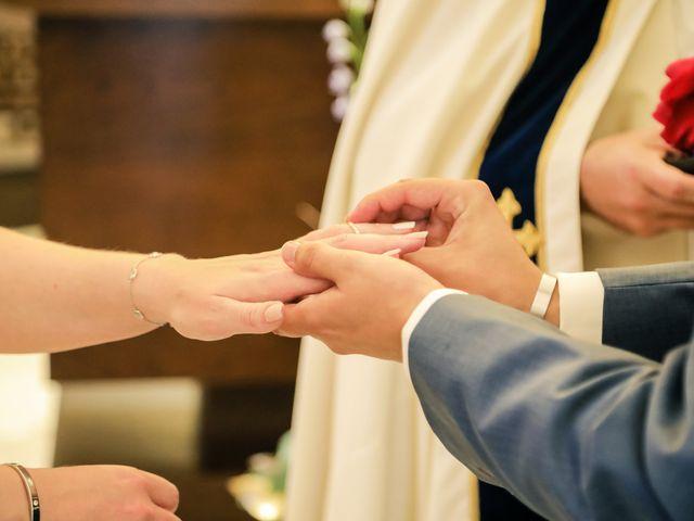 Le mariage de Maxime et Nausicaa à Buc, Yvelines 116