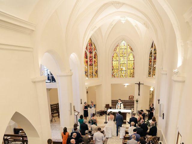 Le mariage de Maxime et Nausicaa à Buc, Yvelines 120