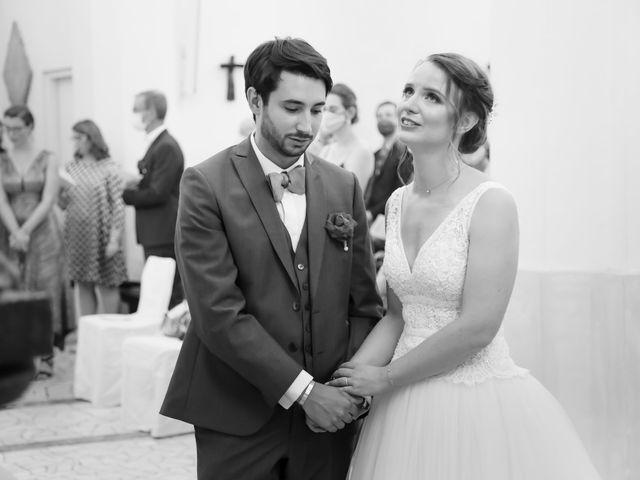 Le mariage de Maxime et Nausicaa à Buc, Yvelines 122