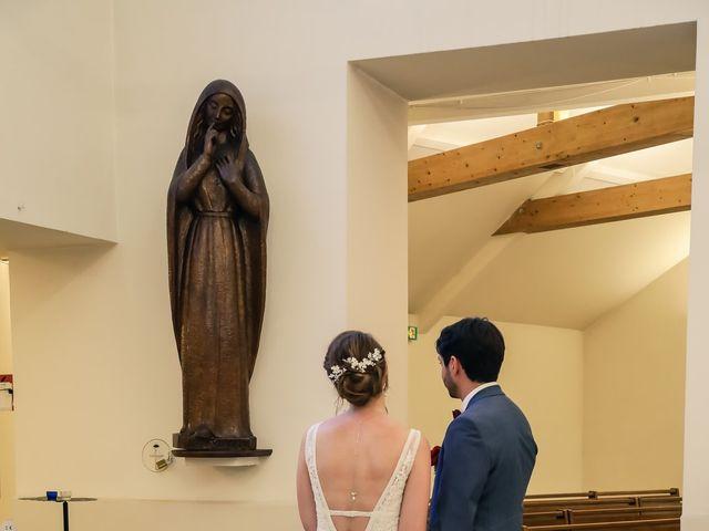Le mariage de Maxime et Nausicaa à Buc, Yvelines 123