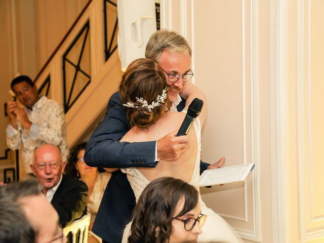 Le mariage de Maxime et Nausicaa à Buc, Yvelines 181