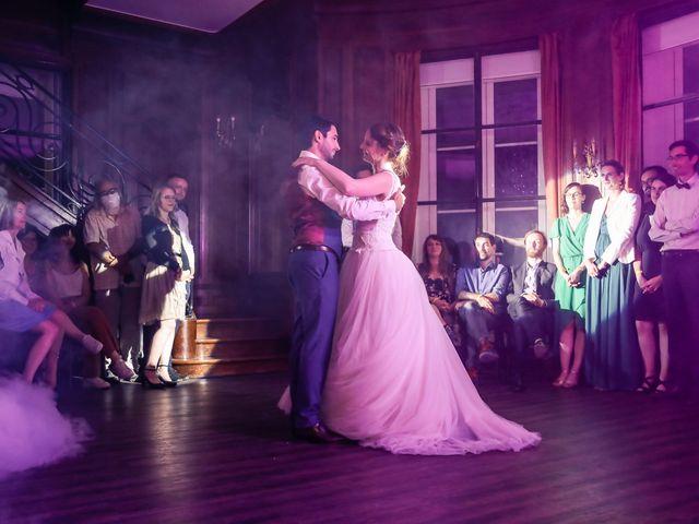 Le mariage de Maxime et Nausicaa à Buc, Yvelines 194