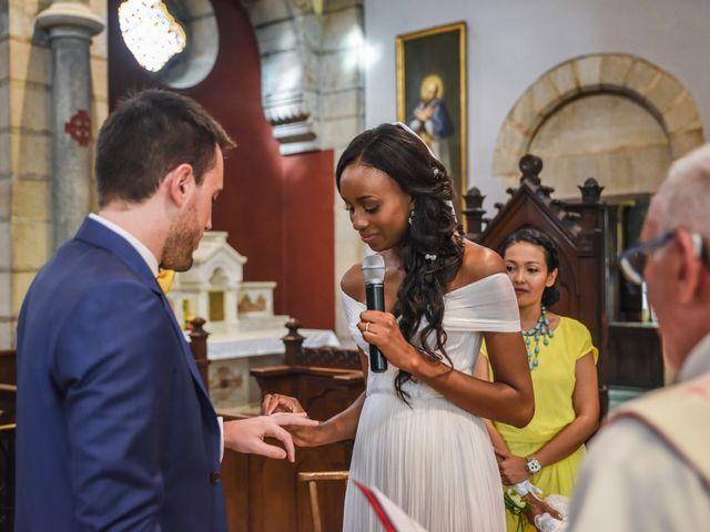 Le mariage de Quentin et Kemesha à Privas, Ardèche 6