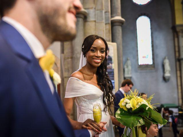 Le mariage de Quentin et Kemesha à Privas, Ardèche 9