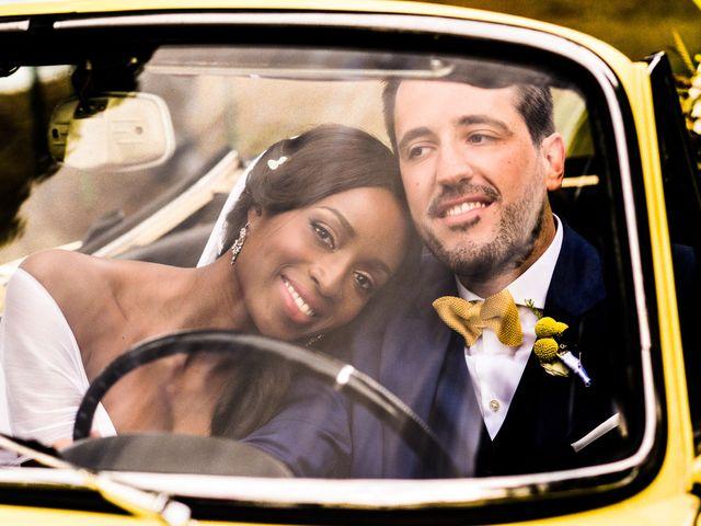 Le mariage de Quentin et Kemesha à Privas, Ardèche 17