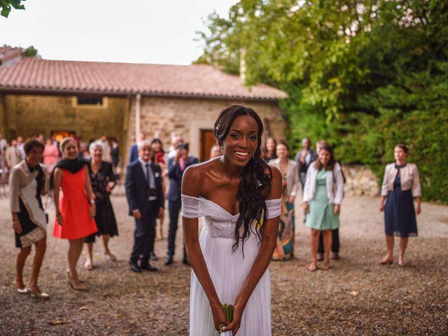 Le mariage de Quentin et Kemesha à Privas, Ardèche 20