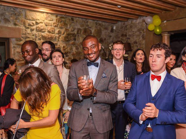 Le mariage de Quentin et Kemesha à Privas, Ardèche 22