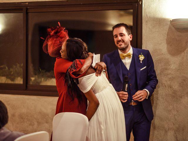 Le mariage de Quentin et Kemesha à Privas, Ardèche 25