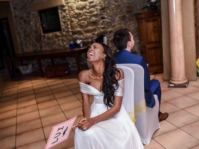 Le mariage de Quentin et Kemesha à Privas, Ardèche 26