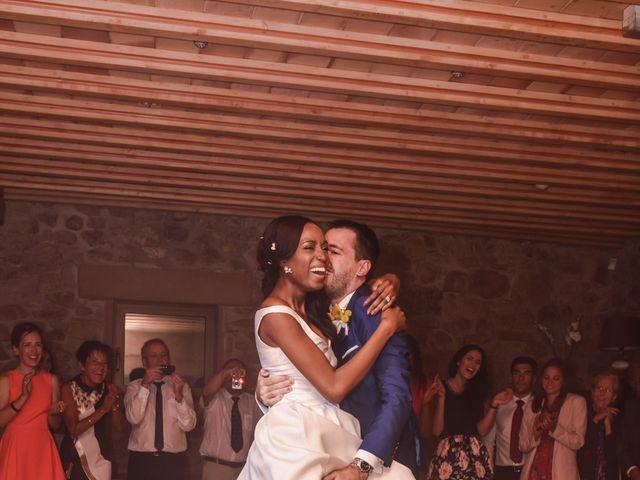 Le mariage de Quentin et Kemesha à Privas, Ardèche 27