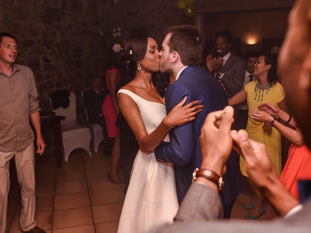 Le mariage de Quentin et Kemesha à Privas, Ardèche 28