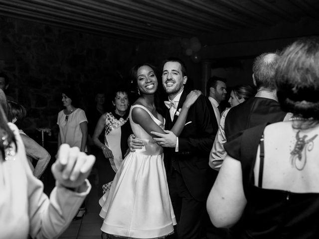 Le mariage de Quentin et Kemesha à Privas, Ardèche 30